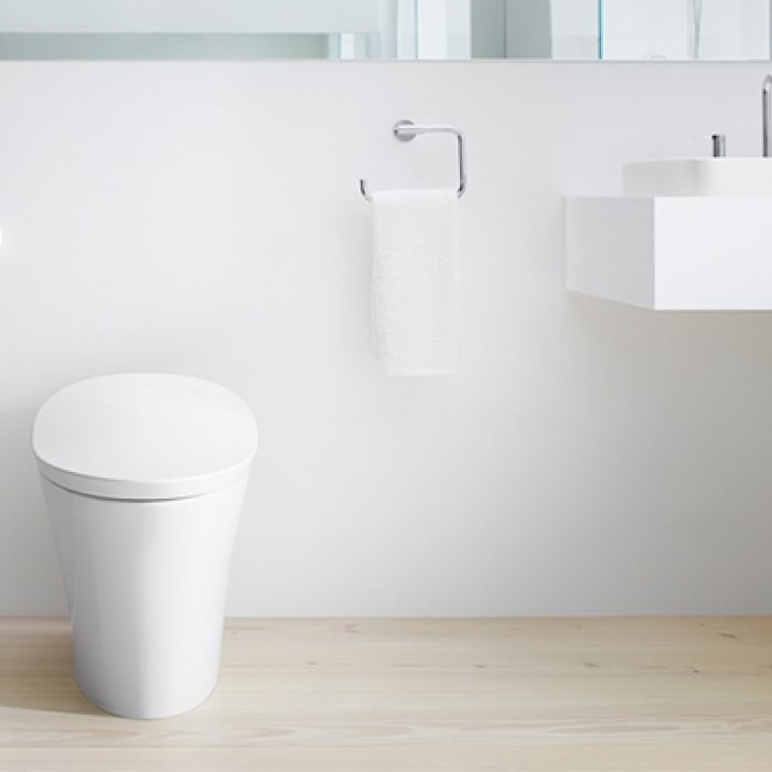 Veil Intelligent Toilet K-5401X-S-0