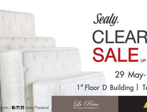 Sealy Clearance Sales (up to 70%)